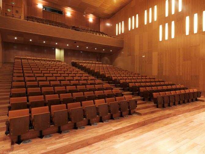 Conservatorio de Burgos, Juan Carlos Arnuncio