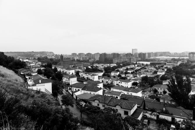 La lluvia en Valladolid es... ¿una maravilla?