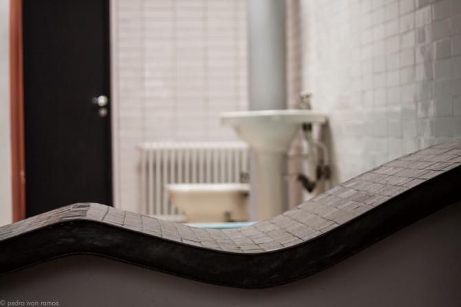 baño en la Saboya