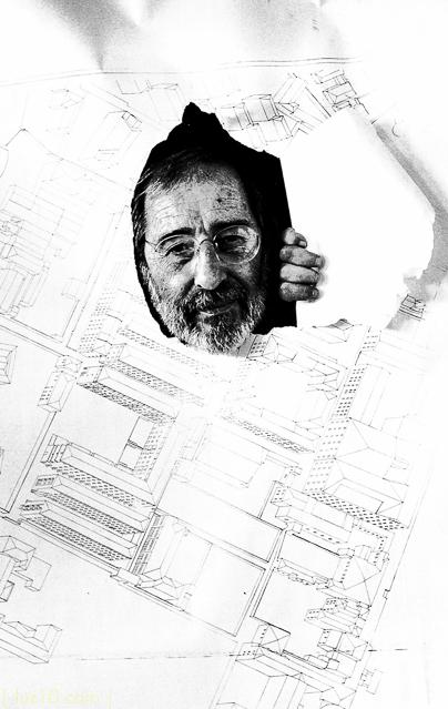 Alvaro Siza luz10