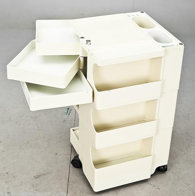 boby de los '70 para arquitectos que dibujaban en papel
