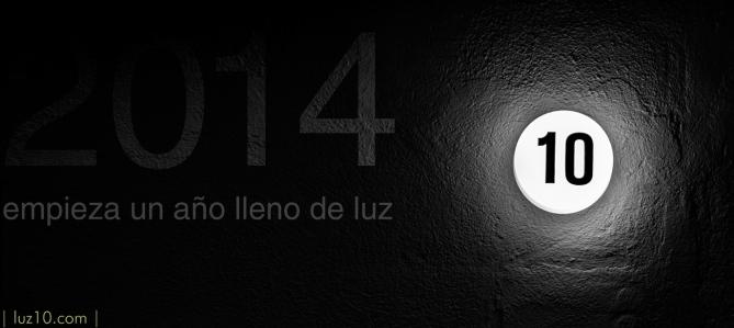 luz10 2014